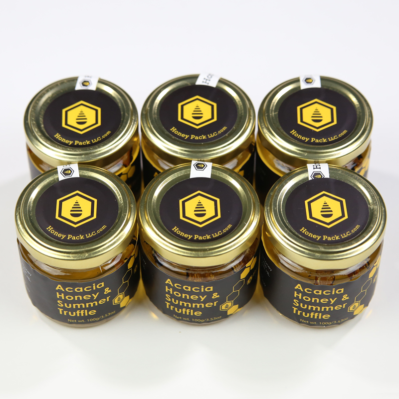 Honey Pack LLC Acacia Honey and Summer Truffle