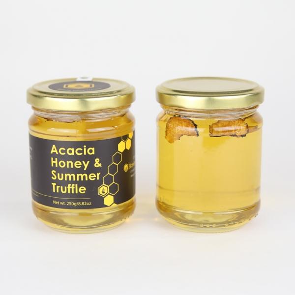 Honey Pack LLC Acacia Honey and Summer Truffle