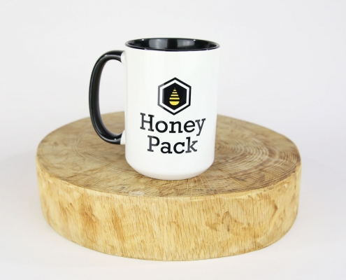 Honey Pack LLC Mug