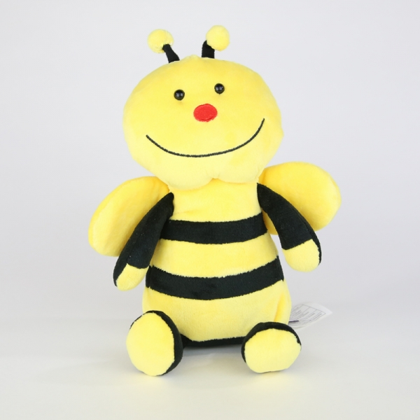 Honey Pack LLC Mascot Bee
